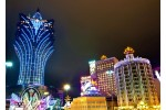 Macau Excursion Day Tour From Hong Kong (Group)