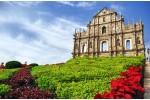 Macau 4-Day Welcome Trip
