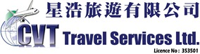 CVT TRAVEL SERVICES LTD